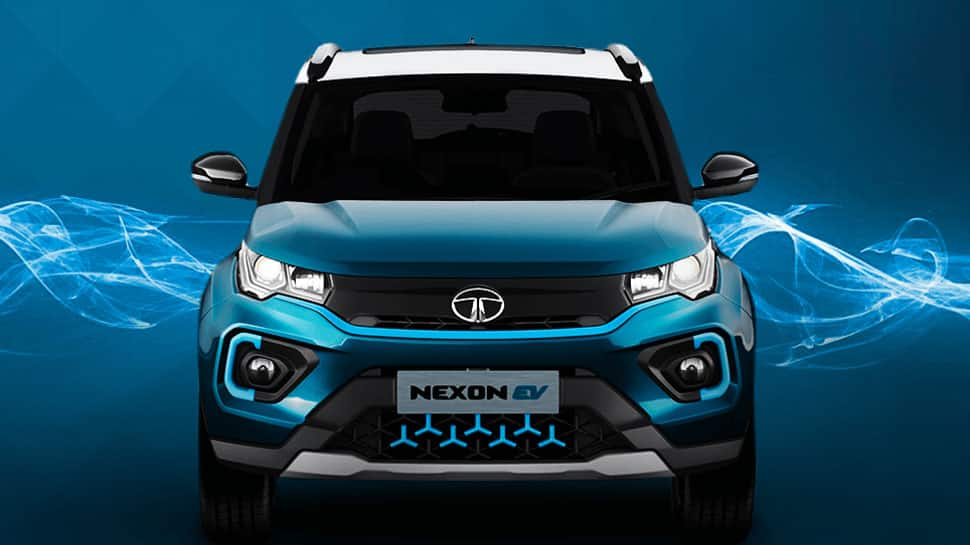Tata Nexon EV now available on subscription offer --Check ...