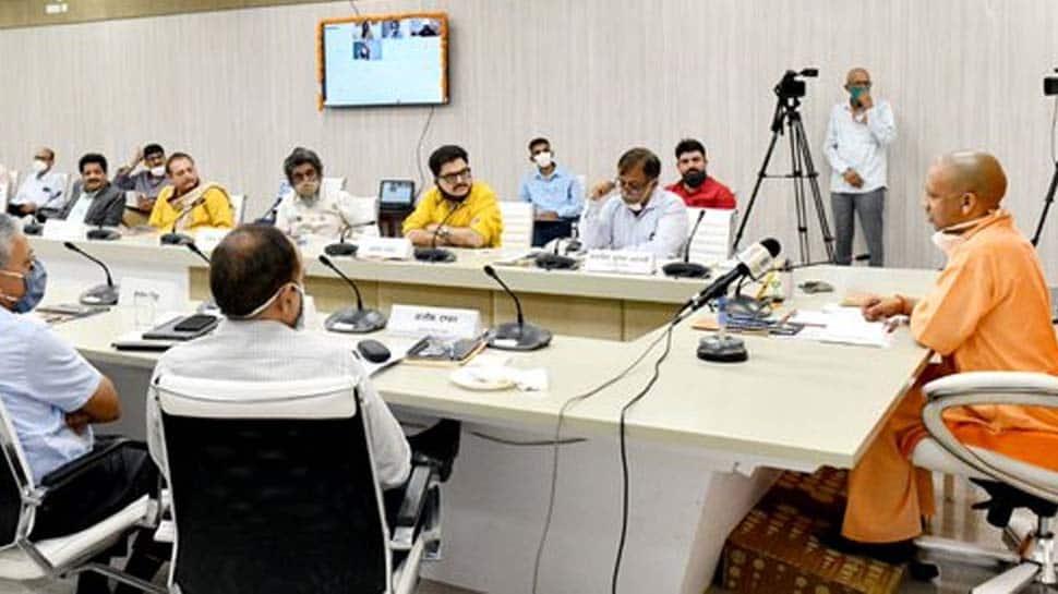 India's biggest Film City to be built near 'Hastinapur', it will be symbol of nation's identity: UP CM Yogi Adityanath