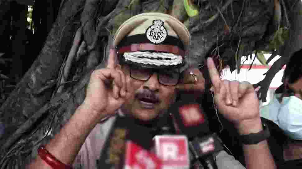 Bihar DGP Gupteshwar Pandey of Sushant Singh Rajput case fame, takes voluntary retirement