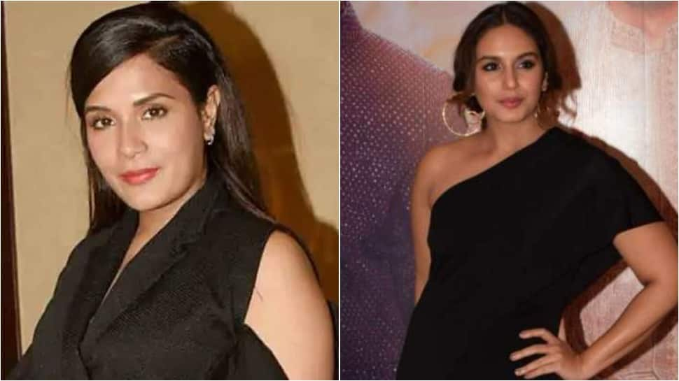 What Richa Chadha and Huma Qureshi said on being 'dragged' into Anurag Kashyap #MeToo controversy