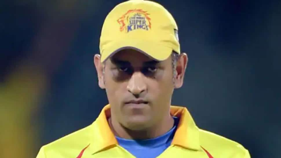 IPL 2020: Mahendra Singh Dhoni explains why he came out to bat at No 7 against Rajasthan Royals