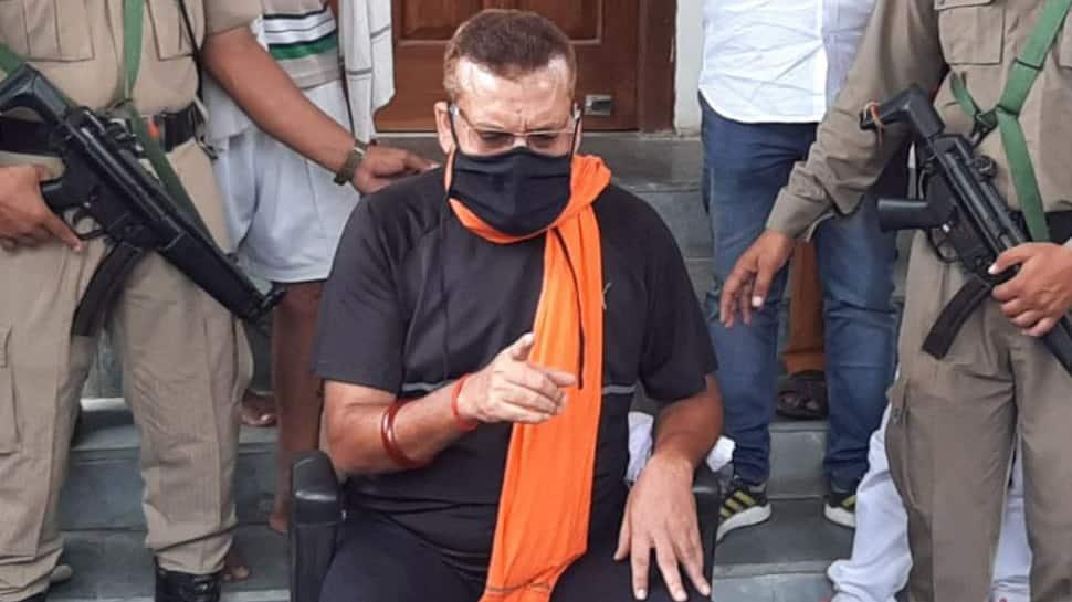 Sushant Singh Rajput case fame Bihar DGP Gupteshwar Pandey reveals reasons behind his voluntary retirement