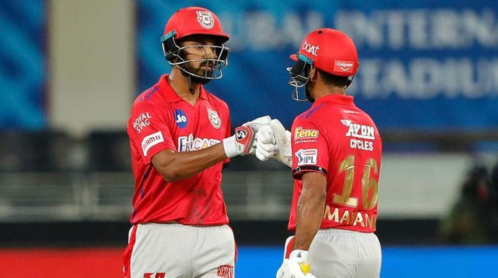 Indian Premier League 2020: KL Rahul's fireworks helps Kings XI Punjab thrash Royal Challengers Bangalore by 97 runs