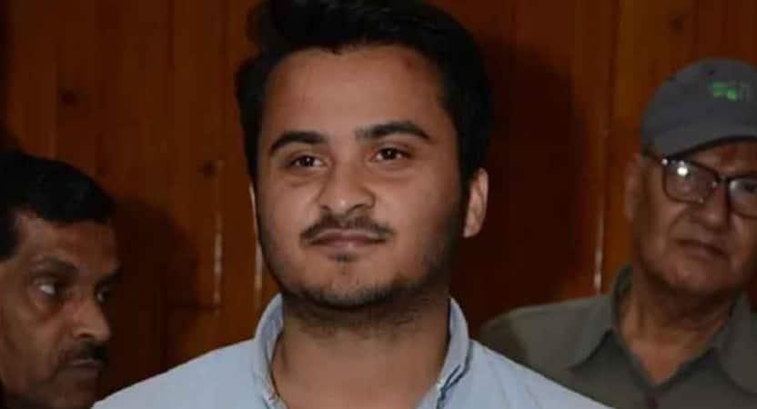 Samajwadi Party MP Azam Khan's son Abdullah Azam Khan to be debarred from contesting any election for 6 years