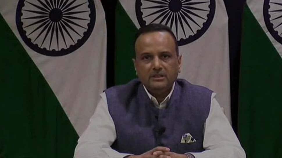 MEA says 357 members of Afghanistan minority community arrive in India