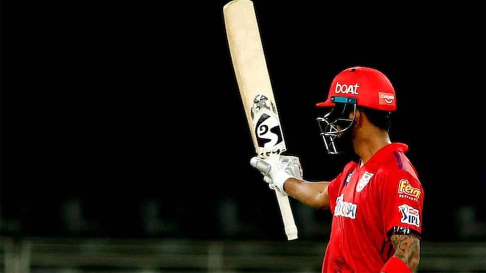 IPL 2020: KXIP skipper KL Rahul smashes unbeaten 132 against RCB - highest ever score by any captain in IPL