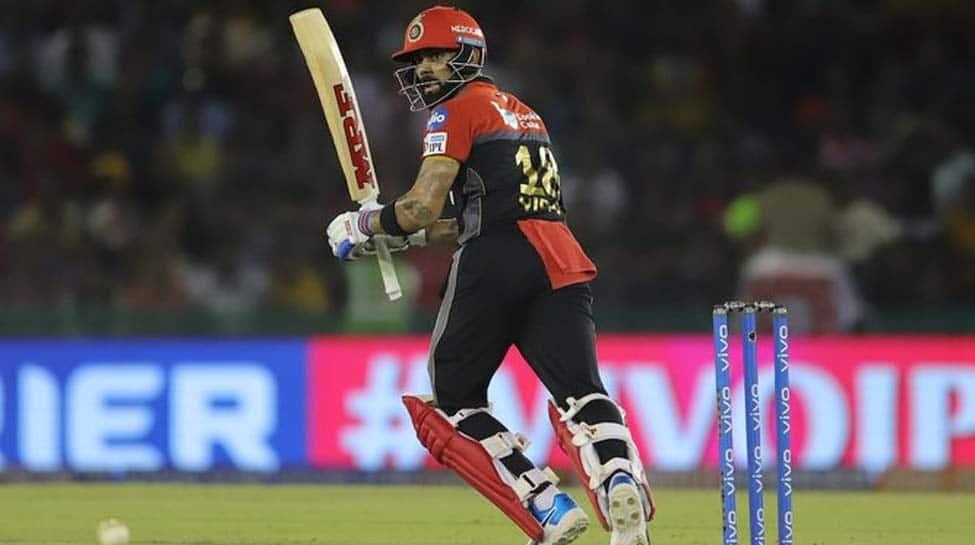 Indian Premier League 2020: Royal Challengers Bangalore skipper Virat Kohli fined for slow over-rate