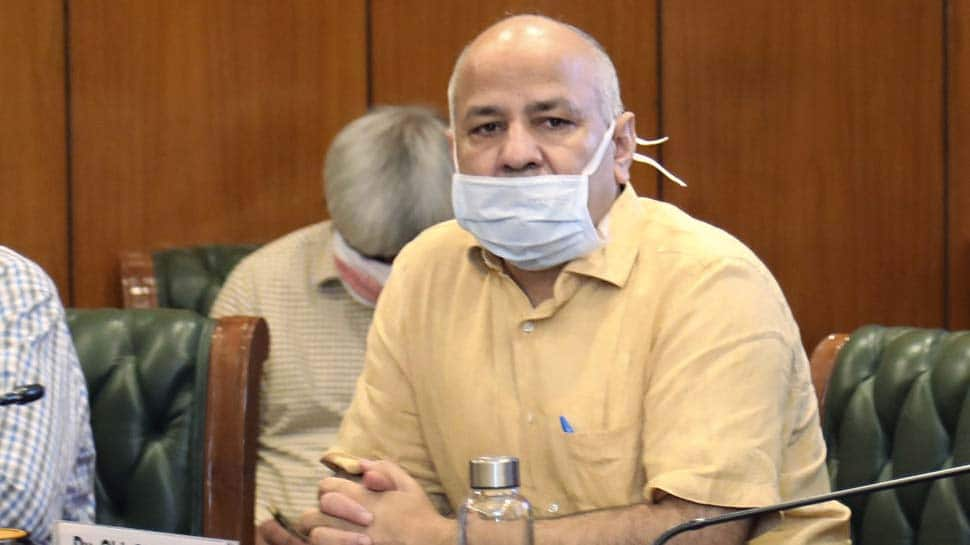 Delhi Deputy CM Manish Sisodia, suffering from dengue and COVID-19, administered plasma therapy