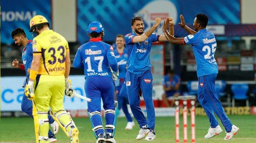 IPL 2020: All-round Delhi Capitals beat Chennai Super Kings by 44 runs