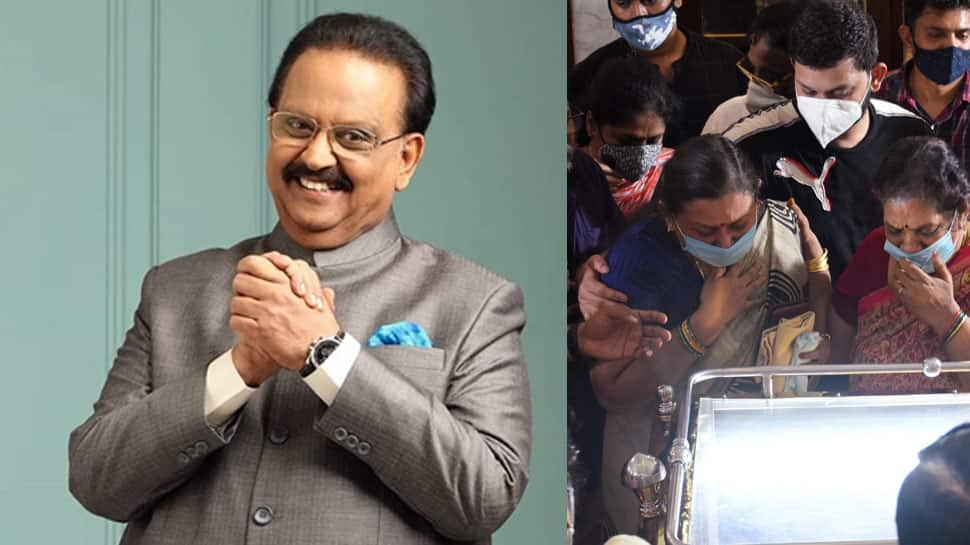 In his youth, SP Balasubrahmanyam aspired for govt job not career in singing: Lesser known facts about the late singer