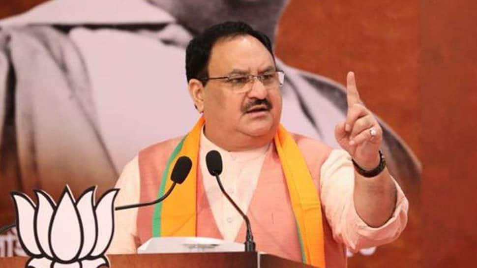 Ahead of Bihar assembly election 2020, BJP president JP Nadda announces new team, check full list