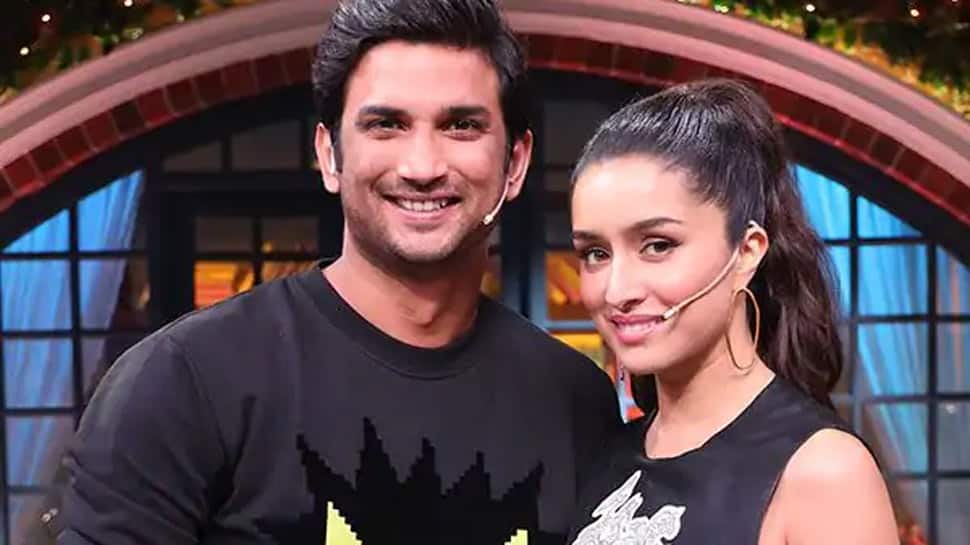 Exclusive: Shraddha Kapoor admits to partying with Sushant Singh Rajput at farmhouse, WhatsApp drug chat accessed
