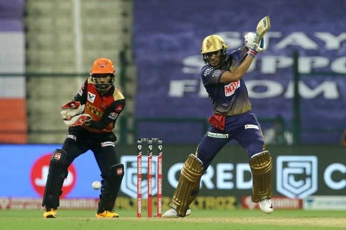 IPL 2020 Match 8: Shubman Gill, Eoin Morgan shine as KKR beat SRH by 7 wickets | Cricket News | Zee News