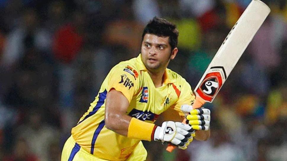 IPL 2020: Will Suresh Raina return to UAE, here's what CSK CEO Kasi Viswanathan said