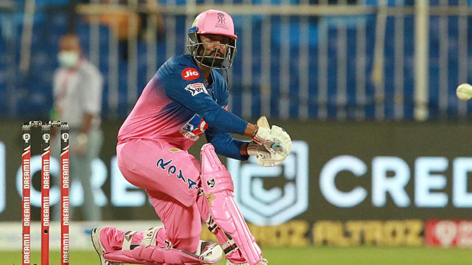 IPL 2020: Meet Rahul Tewatia, Rajasthan Royals' young six-hitting machine