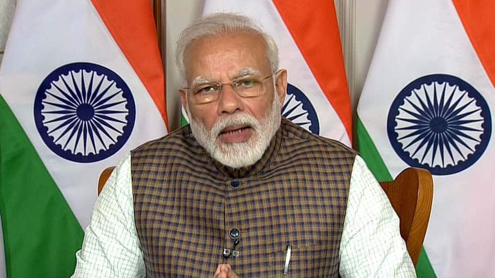 PM Narendra Modi to inaugurate six mega projects in Uttarakhand under Namami Gange on Tuesday