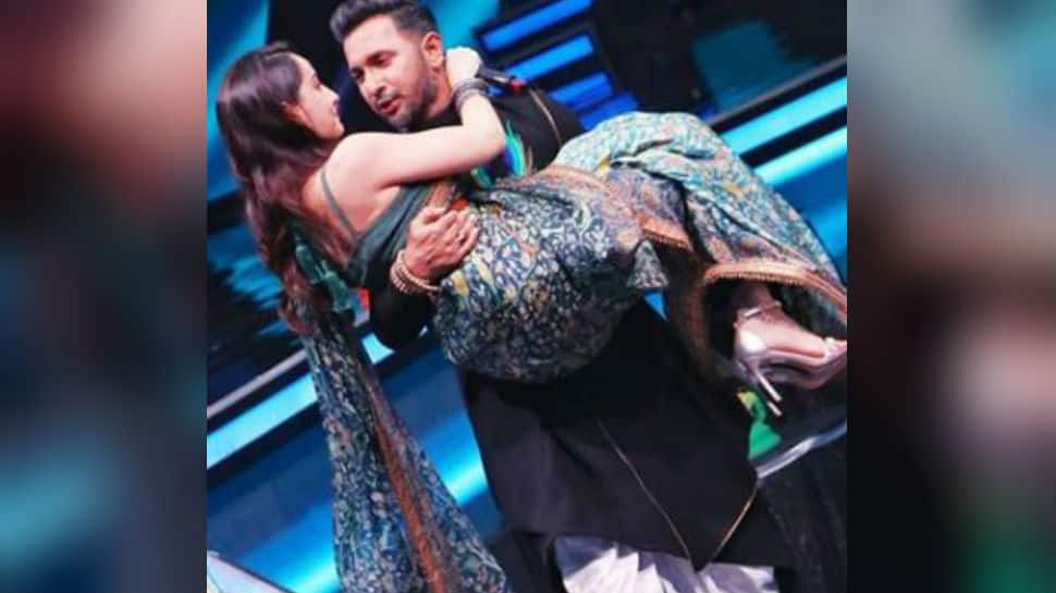 Nora Fatehi responds to claims of Terence Lewis 'touching her inappropriately' in viral video