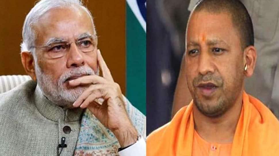 Hathras gang-rape case: PM Narendra Modi speaks to UP CM Yogi Adityanath, calls for strict action against culprits