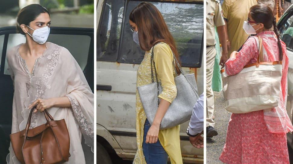 Bollywood drugs probe: 3 more top stars under NCB radar after Deepika Padukone, Sara Ali Khan, Shraddha Kapoor and others
