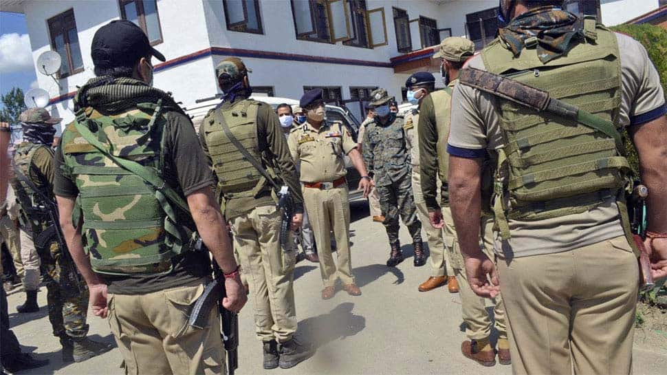 Shopian encounter: Bodies to be handed over to families after due process, says Jammu and Kashmir Police