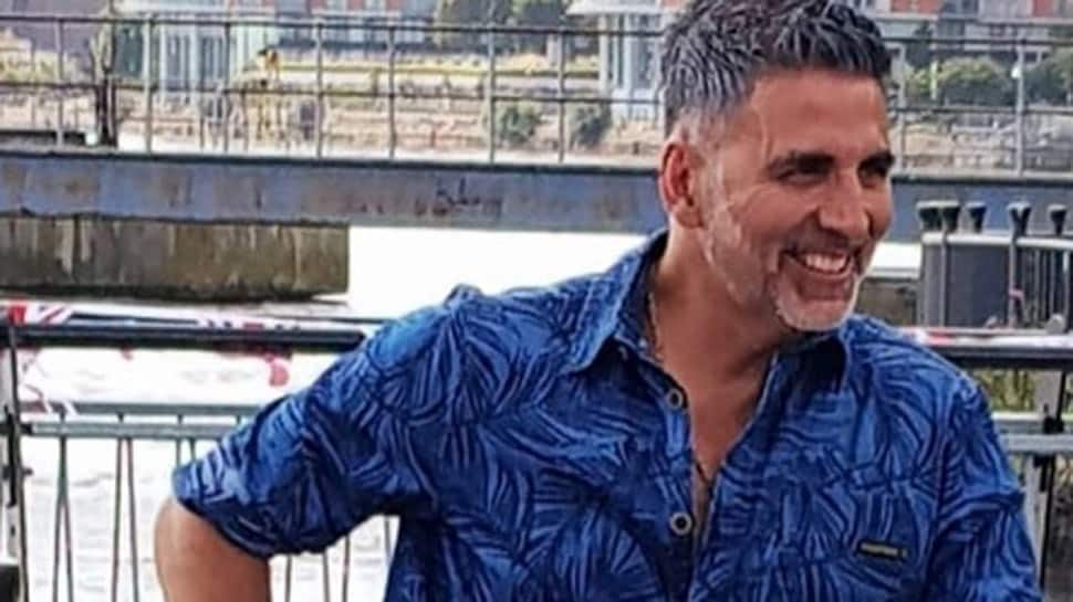 Akshay Kumar shuns negativity around Bollywood, urges fans not be prejudiced; talks about drugs issue - Watch