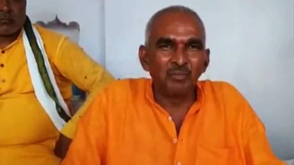 Rapes can be prevented if daughters taught good 'sanskaar': BJP MLA Surendra Singh