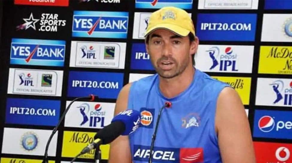 IPL 2020: We back our players way longer than possible, says CSK coach Stephen Fleming