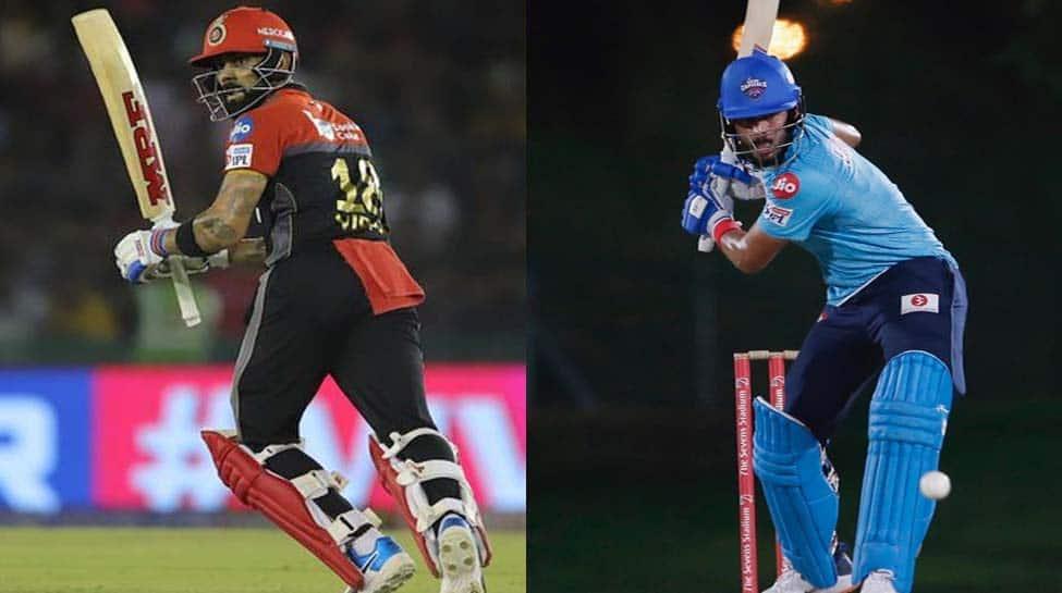 Indian Premier League 2020: Royal Challengers Bangalore lock horns with Delhi Capitals in battle for top spot