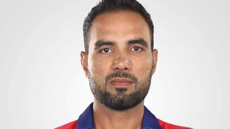 Najeeb Tarakai, Afghanistan cricketer who was injured in car accident, dies; ACB mourns death