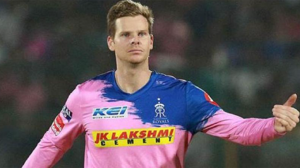 IPL 2020: Rajasthan Royals captain Steve Smith fined Rs 12 Lakh for this  offence | Cricket News | Zee News