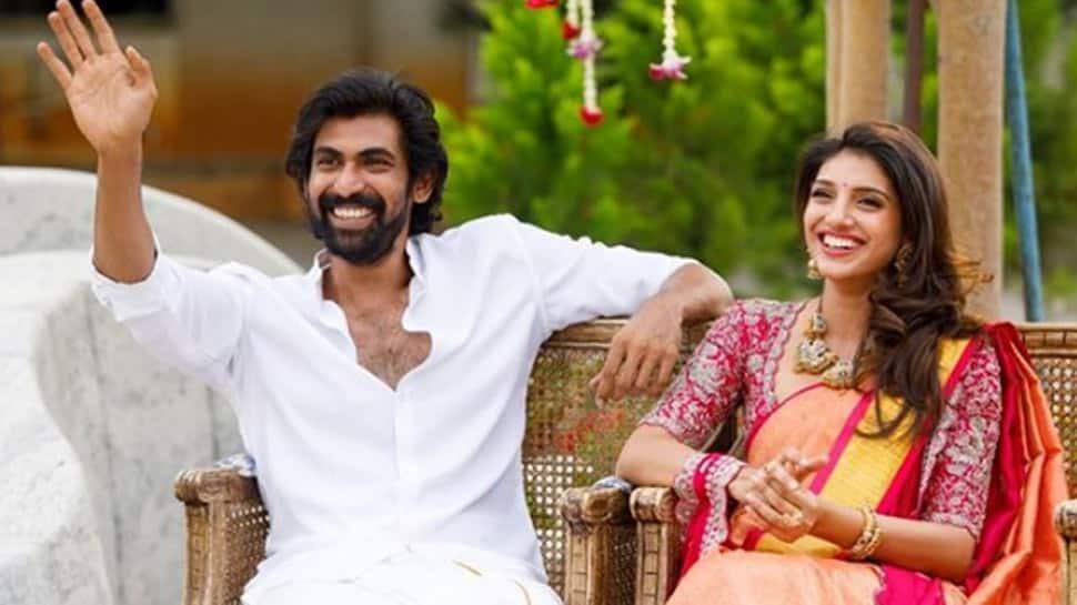 Rana Daggubati reveals how he met wife Miheeka Bajaj, shares his love story