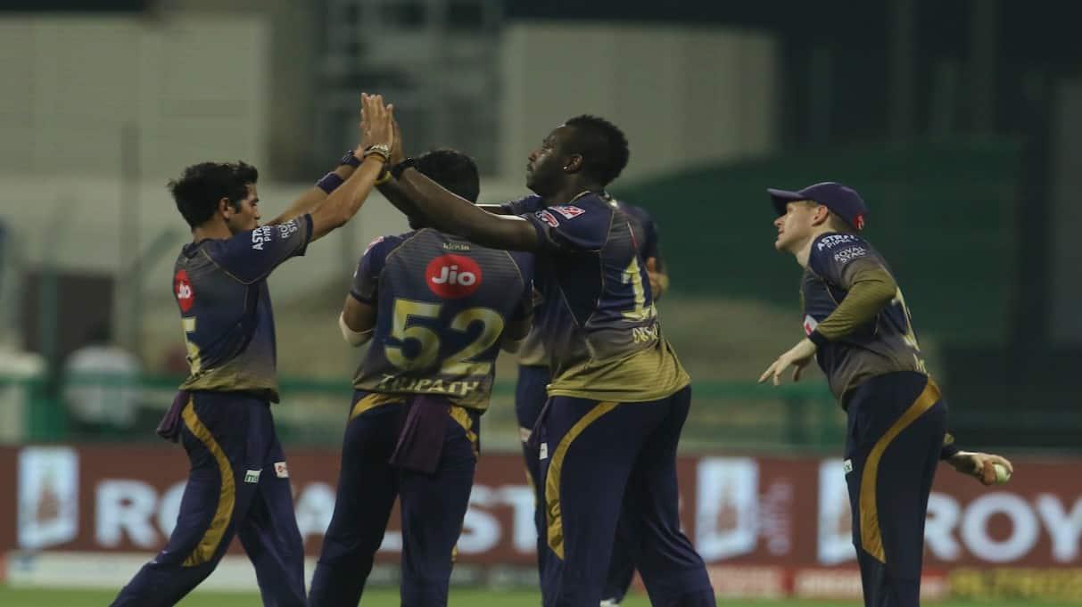Indian Premier League 2020: Gritty Kolkata Knight Riders beat Chennai Super Kings by 10 runs