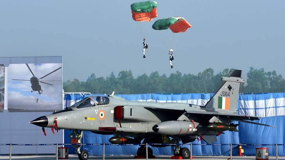 Indian Air Force Day 2020: PM Modi, President Kovind, Rajnath Singh  congratulate brave IAF warriors | India News | Zee News