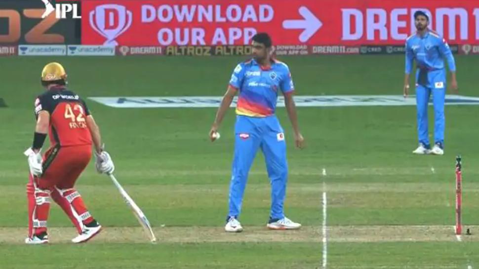 IPL 2020: Delhi Capitals star R Ashwin reveals Ricky Ponting's plan on 'Mankading'