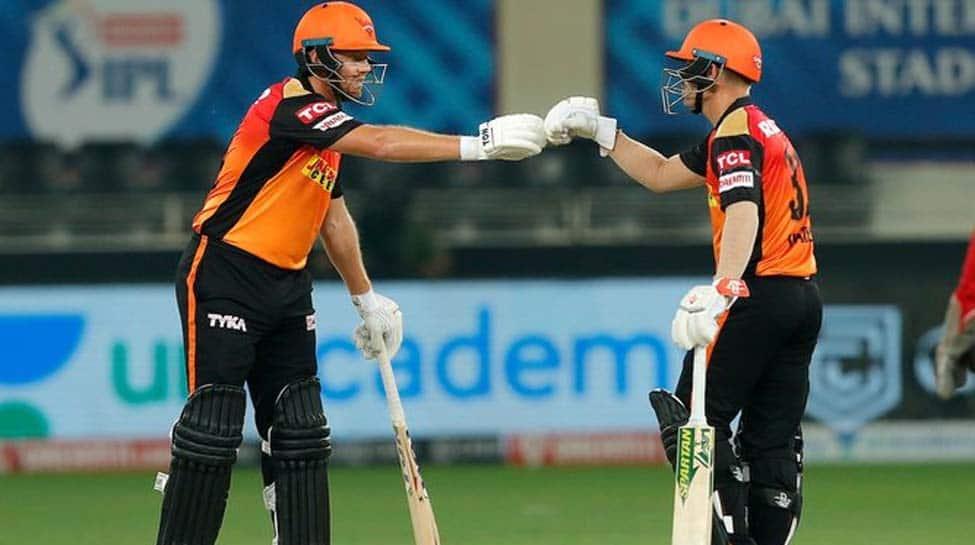 IPL 2020: All-round Sunrisers Hyderabad thrash Kings XI Punjab by 69 runs