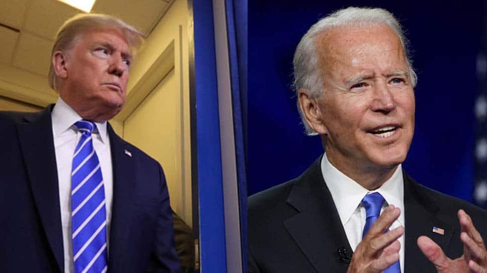 US President Donald Trump rejects virtual debate with Joe Biden, campaigns propose postponement