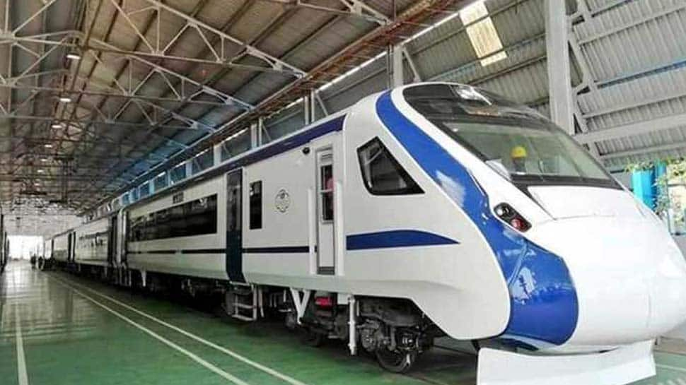 Good news for Vaishno Devi pilgrims! Vande Bharat train services between New Delhi-Katra to resume soon