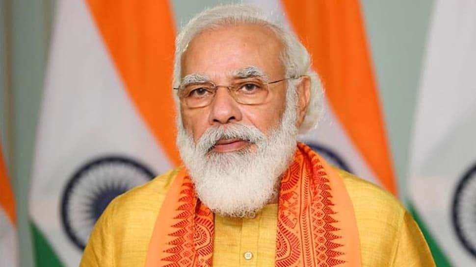 PM Narendra Modi to launch physical distribution of Property Cards under SVAMITVA scheme on October 11