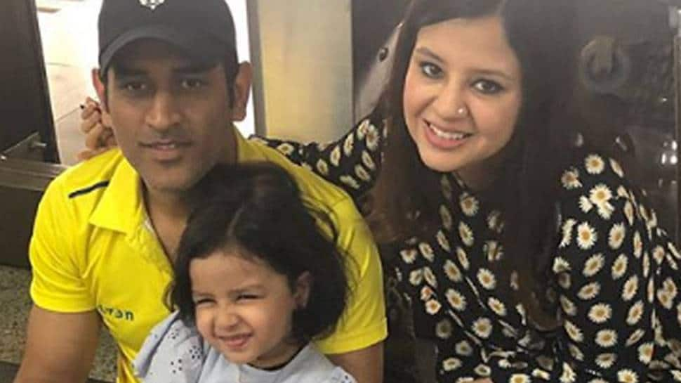 MS Dhoni's daughter Ziva gets rape threats on social media after CSK's loss to KKR in IPL 2020