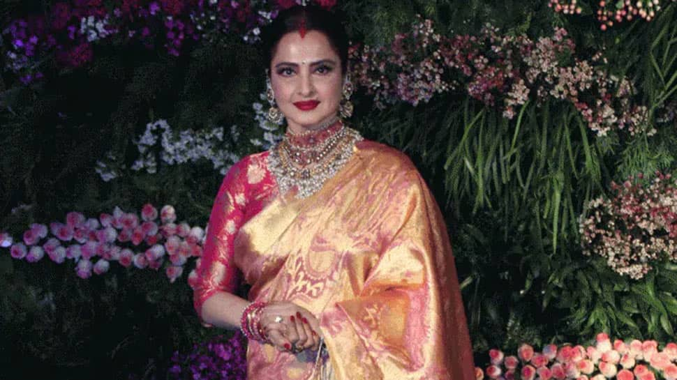Happy Birthday Rekha: Top performances of the eternal beauty who continues to mesmerise fans!