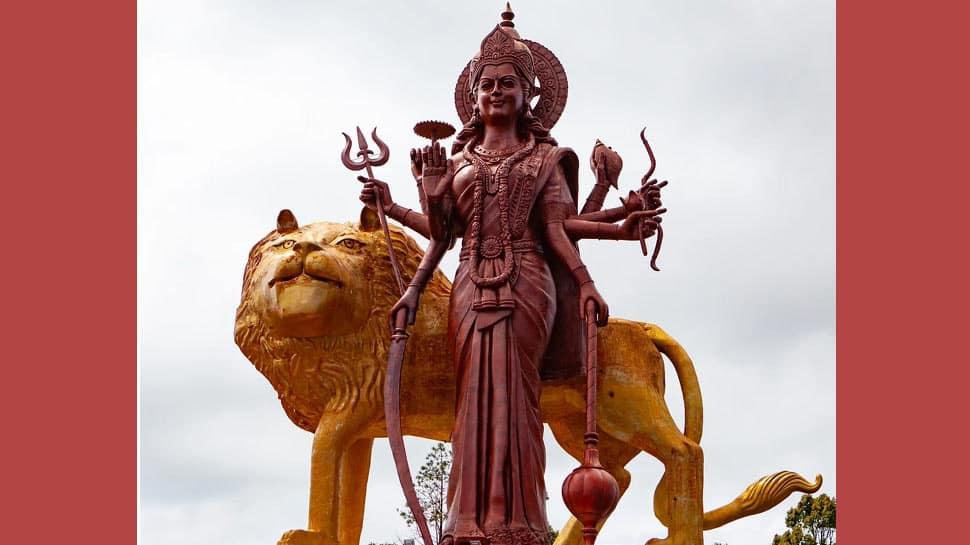 Navratri 2020: Ghatasthapana timings, puja muhurat and rituals of Day 1