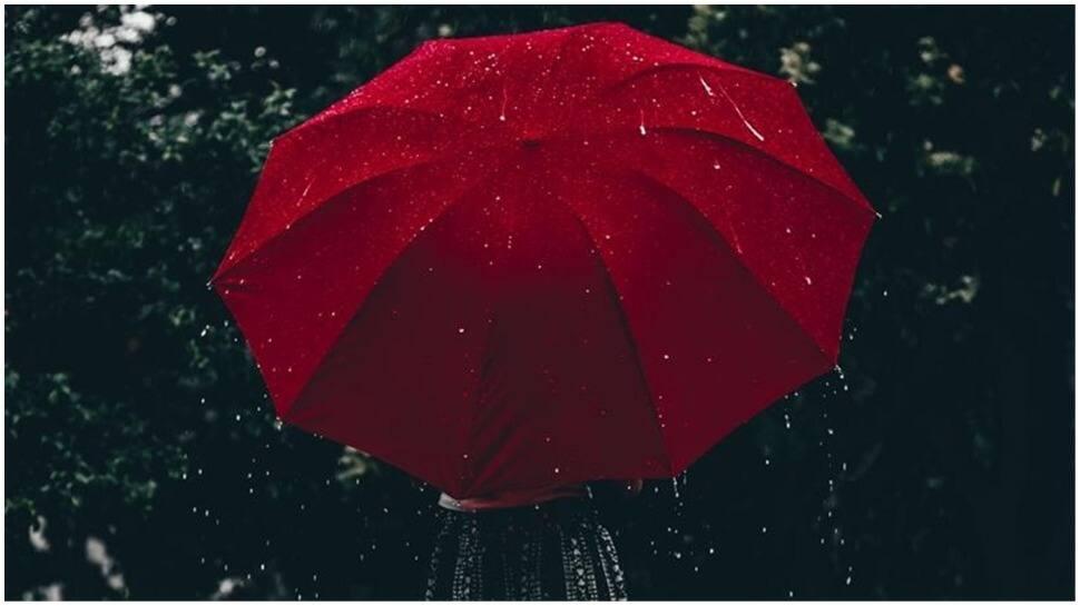 IMD predicts heavy rainfall over Andhra Pradesh, Telangana, Karnataka, Odisha, Goa during next 48 hours