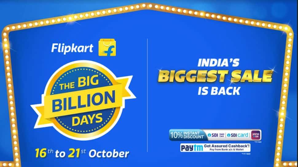 10 best affordable smartphones during FLIPKART BIG BILLION DAYS