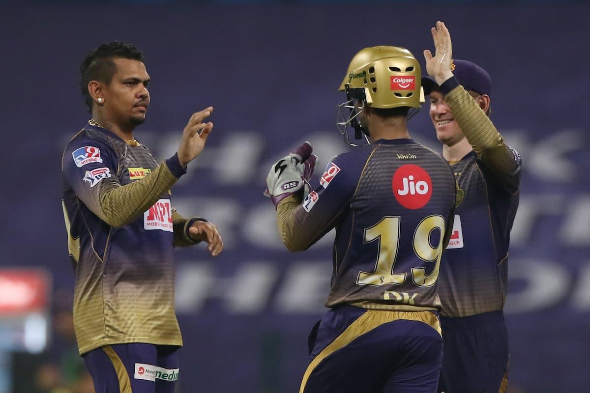 Indian Premier League 2020: Gritty Kolkata Knight Riders mount late comeback to beat Kings XI Punjab by 2 runs