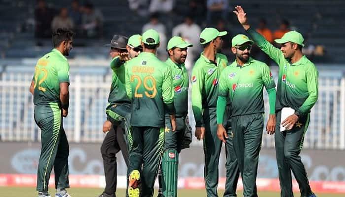 Pakistan move Zimbabwe ODIs from Multan to Rawalpindi due to logistic issues