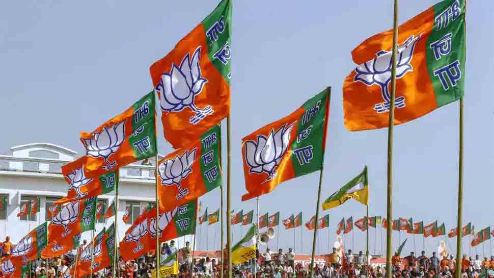Bihar assembly election 2020: BJP releases list of 46 candidates including Nand Kishore Yadav, Nitish Mishra