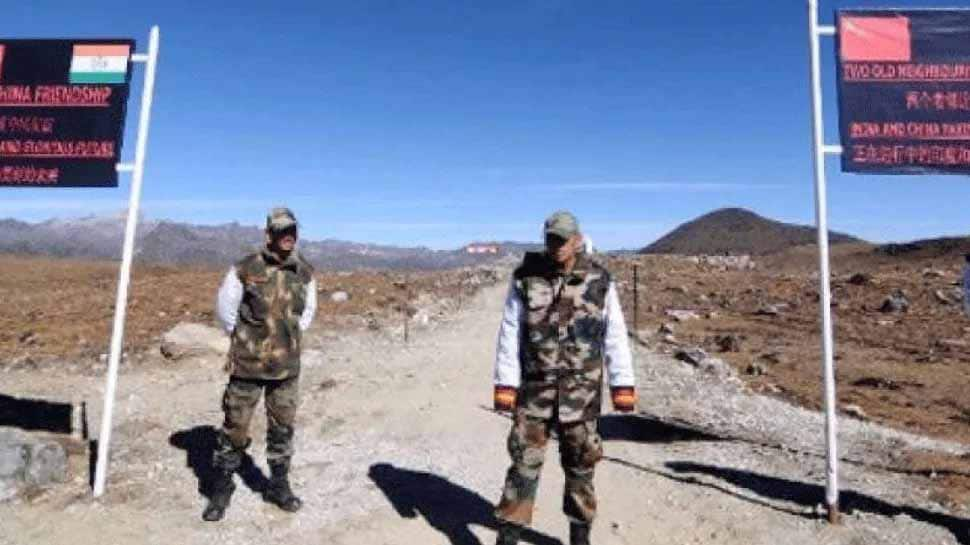 At 7th Corps Commanders meet India to press for complete disengagement by China at LAC