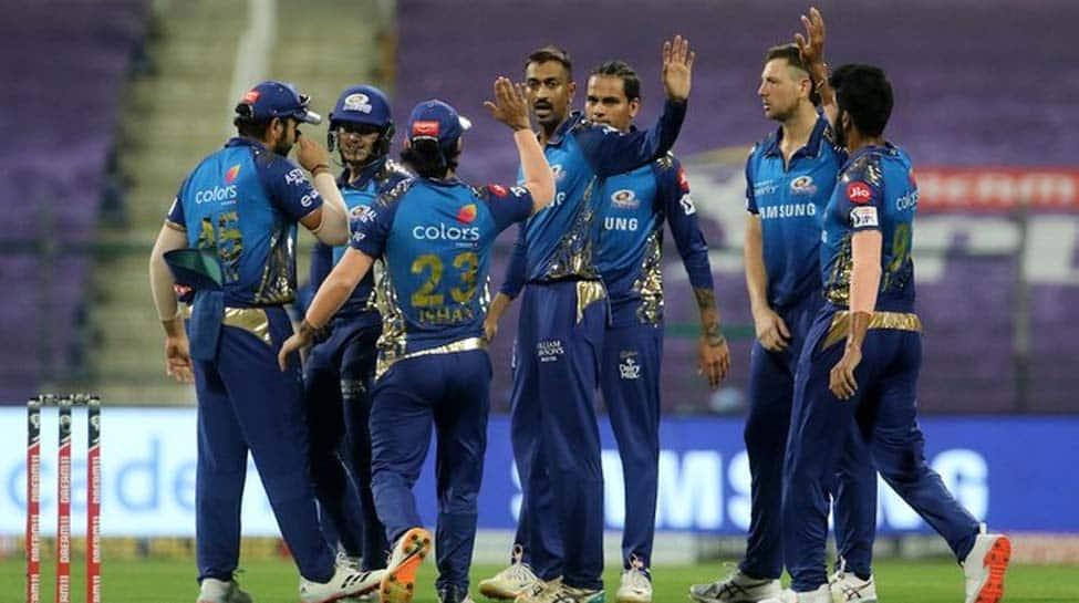 IPL 2020: Quinton de Kock, Suryakumar Yadav hit fifties as Mumbai Indians beat Delhi Capitals by 5 wickets