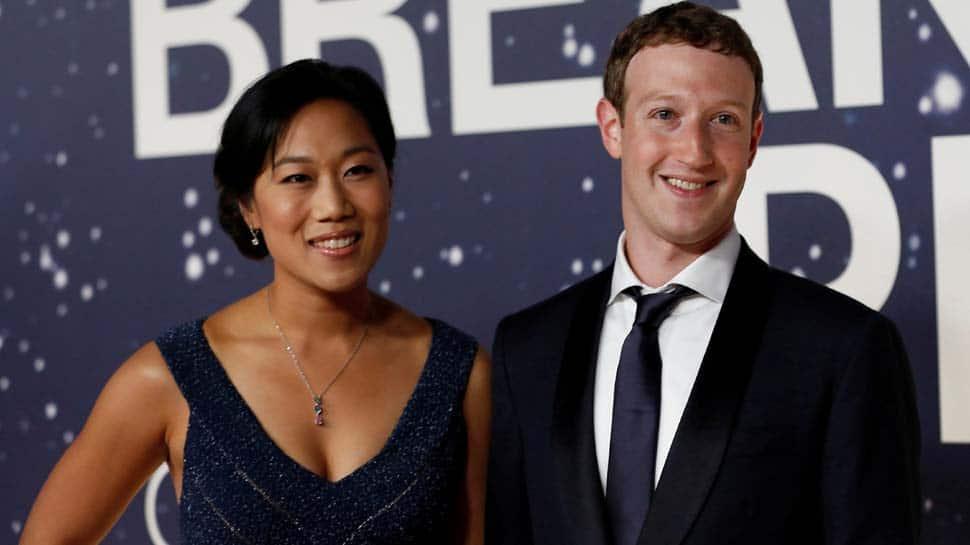 Mark Zuckerberg, Priscilla Chan donate USD 100 million more to US election infrastructure