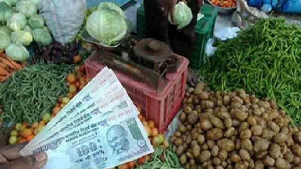 Wholesale inflation rises to 1.32% in September from 0.16% in August